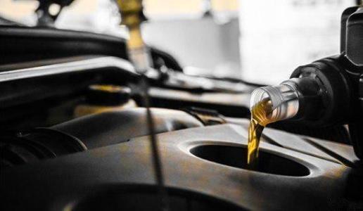 发动机有异响是机油粘度的问题吗?